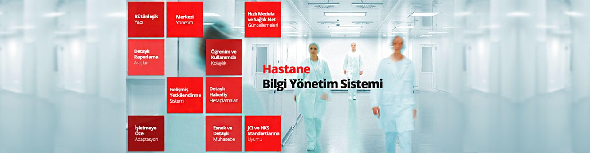 medisoft hastane bilgi yönetim sistemi